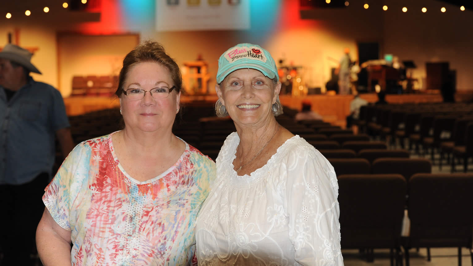 Women's Ministry Hockley TX